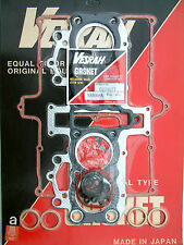 Vesrah Top End Gasket Set Kit Yamaha Xj650 lj/lk/t Turbo 1982-83 vg-6017