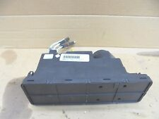 MERCEDES C CLASS 1998 W202 CENTRAL LOCKING VACUUM PUMP 2088001148