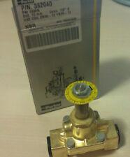 Elettrovalvola Parker x acqua Normalmente chiuse PM133 1/2 SENZA BOBINA