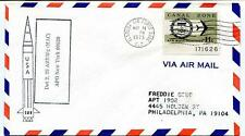 1973 Det 2, 39 ARRWg MAC APO New York Albrook Air Force Base SPACE NASA USA