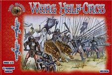 Dark Alliance 1/72 Warg Half-Orcs # PAL72018