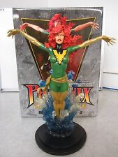 Phoenix Water Base Marvel Painted Statue Artist Proof ~ 2000 Bowen Designs