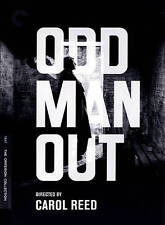 BRAND NEW!! Odd Man Out  (The Criterion Collection) DVD 2015
