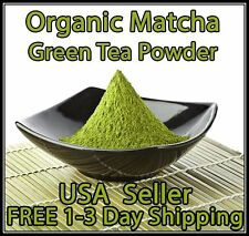 Select Matcha (500g) Organic Green Tea Powder - -FREE  1-3 DAY SHIPPING