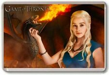 Game Of Thrones Daenerys Targaryen Fridge Magnet 05