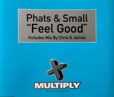 Phats & Small - Feel Good (CD 1999) Mutant Disco/Chris & James Mix/Mutant Beat