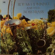Rob McConnell and The Boss Brass-Tribute-MPS 0068.276-GERMANY