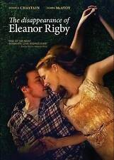 Disappearance Eleanor Rigby by James McAvoy, Jessica Chastain, Bill Hader, Ciar