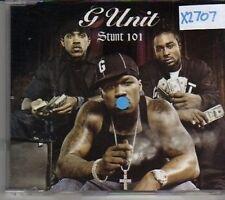 (CM166) G Unit, Stunt 101 - 2003 DJ CD