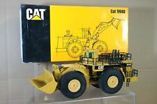 NZG 478 CATERPILLAR CAT 994D HORS AUTOROUTE CHARGEUSE SUR PNEUS EXTRACTION