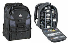 TAMRAC 5258 CYBERPACK 8 CAMERA/LAPTOP BACKPACK