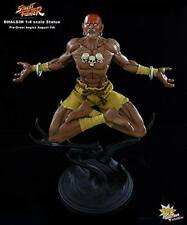 Pop Culture Shock Street Fighter Dhalsim 1/4 Scale Statue MISB In Stock
