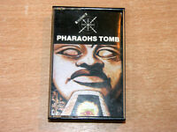 Acorn Electron - Pharaohs Tomb by A&F Software