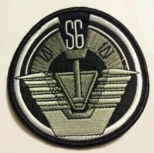 SG-1 10cm Embroidered Patch