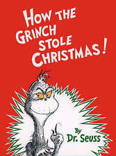 How the Grinch Stole Christmas!: Mini Edition (Dr Seuss ..., Seuss, Dr. Hardback