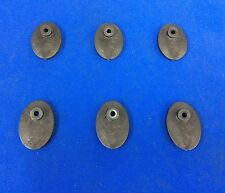 Horton Archery Crossbow Grip Cover Plates - Lot of 6 TB