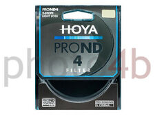 Hoya 67 mm / 67mm NDx4 / ND4 PROND Filter - NEW