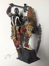 "McFarlane Age of Pharoahs, Series 31 Spawn the Immortal, 7"" Action Figure"