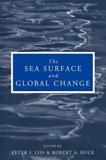 The Sea Surface and Global Change (2005, Paperback)