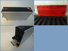 Danfoss VLT LC-Filter 175Z0825 200/400/500V – 7,8/7,2/6,3A