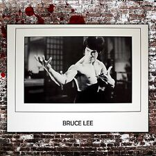 Poster Film Dalla Cina Con Furore - Bruce Lee - Formato; 60x80 CM
