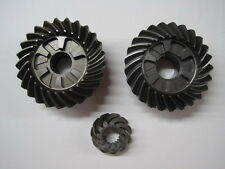 New 1999-2005 75-100hp 4 stroke Yamaha Outboard Lower Unit Gear Set (R157)