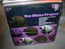 BLUES PROJECT self titled ( rock ) - SEALED - mgm -