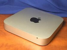 Apple Mac Mini 2014 MGEN2LL/A i5 2.6GHz, 8GB, 256GB Flash SSD WEEKEND SPECIAL!