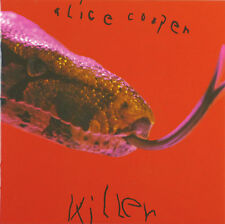 CD - Alice Cooper - Killer - A88