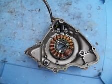 1999 SUZUKI QUADRUNNER LT 160 STATOR WITH HOUSING