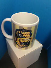 Harry Potter Hufflepuff Gift Mug