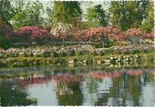 Postcard Bellingrath Gardens Mirror Lake Mobile Alabama OS-17