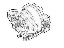 D48950 Case IH Crawler Dozer Hydraulic Pump 310G 450 450B 450C 455 530 580