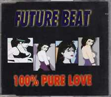 Future Beat - 100% Pure Love - CDM - 1997 - Eurodance Shift Music