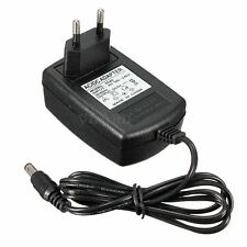 EU Plug 5V 4A AC/DC Power Supply Charger Adapter for LED Strip Light 2.5mm*5.5mm