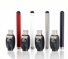 25- Pen Battery w/ Stylus and USB Charger 510 Thread Vape O Pen Bud Touch