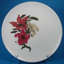 Wedgwood PRAIRIE LILY Dinner Plate (s) Susie Cooper Design Bone China England