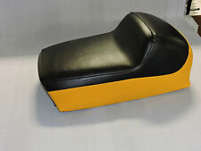 MotoSki 1980-81 New seat cover Moto Ski Super Ultra Sonic MX UltraSonic 343B