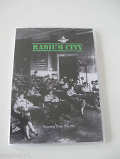 Radium City 1987 Complete Feature Documentary Film on DVD Exclusive Release