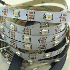 1m 5m 4 Color in 1 SMD SK6812 RGBW led strip WWA leds with integrated WS2811 IC