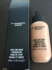 MAC Studio Face And Body Foundation N7 50ml/1.7oz Trusted Seller