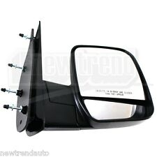 For Ford New Front,Right Passenger Side DOOR MIRROR VAQ2 3C2Z17682FAA FO1321253