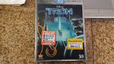 Tron: Legacy 3D [4 Discs] [Includes Digit (Blu-ray Used Very Good) BLU-RAY/3D/WS