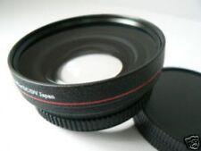 Wide Lens Sony DCR-SR220 DCR-SR220D DCRSR80 DCR-DVD203