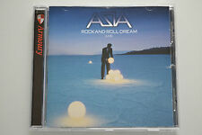 Asia - Rock And Roll Dream - Live - CD