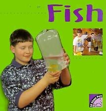 My Pet Fish (All about Pets), Coleman, Lori, Good Books