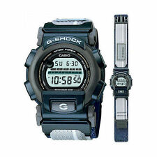 *NEW* Casio G-Shock 1998 'FISHERMAN - MEN IN SMOKE' DW8600MS-8T Gray Watch