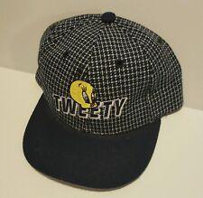 1990's TWEEDY BIRD   VINTAGE SNAP CAP  YOUTH