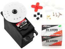 Hitec HS-225BB Mighty Mini BB Servo U HS225BB/HS225/225HB/225