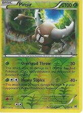 POKEMON XY-Break through PINSIR 3/162 Rev HOLO